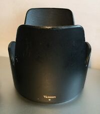 Genuine Tamron HA001 Lens Hood For SP 70-200mm f/2.8 Di VC USD (A001, A009)