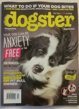 DOGSTER FEBRUARY/MARCH 2017 BRAND NEW MAGAZINE