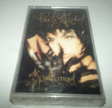 SEALED Paula Abdul - Spellbound Cassette Tape 1991 Virgin 4-91611