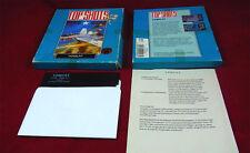 C64: Tomcat von Topshots - Softgold 1991