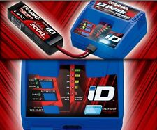 Traxxas EZ-Peak Plus 4amp 5-8 Cell NiMH 2S-3S LiPo AC Fast Battery Charger Revo