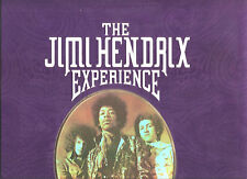 "THE JIMI HENDRIX EXPERIENCE ""s/t"" 8LP US Samt Box Set"