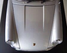 PORSCHE 911 S (1967) AUTOart 1:18 Period Correct Authentic Silver—Original Box