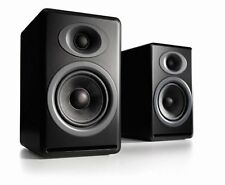 Audioengine P4 Black (Pr.) 2-Way Passive Bookshelf Speakers (AP4B)