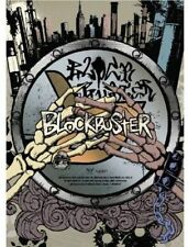 "K-POP BLOCK B 1st Album ""BLOCKBUSTER"" CD + Booklet Sealed Music CD"