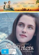 The Cake Eaters (DVD) - ACC0128