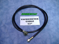 M35A2 TACHOMETER DRIVE CABLE FOR MULTI FUEL ENGINE M3512 M44 M109A3 M275