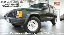 Jeep : Cherokee 4dr SE