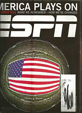 ESPN Septemer 19 2011 America Plays On Sports Since 9/11 Remember Change