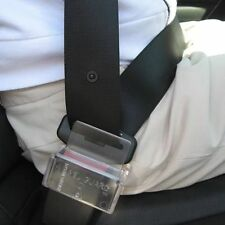ANGEL GUARD Seat Belt Buckle Safety Guard (2 in Pack)