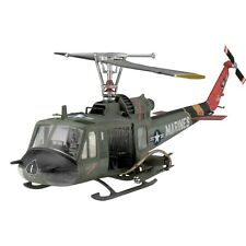 1:48 Revell Bell Uh-1 Huey Hog - Helicopter Model Kit Set (04476)