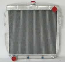 1955 1956 1957 FORD THUNDER BIRD, T-BIRD  ALUMINUM RADIATOR**LIFETIME WARRANTY**