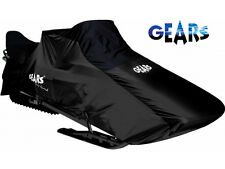 Gears Canada Universal Touring Snowmobile Cover it's Intense - 300188-1