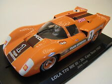 Fly Lola T70 MkIIIB3h Cape Town`69 F004301 limited for slot car racing track 1:3