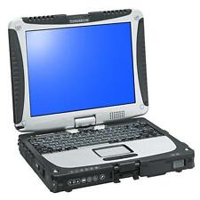 Panasonic Toughbook cf-19 mk3 WIN 7 PRO vPro 1.2ghz 4gb 500gb Tablet