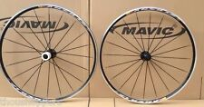New 2014 Mavic Aksium AK Race Road Bike 700c F&R Wheels Wheelset