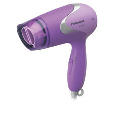 PANASONIC EH-ND13 HAIR DRYER+QUICK DRY NOZZLE+3 SPEED SELECTION+COMPACT DESIGN