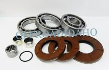 REAR DIFFERENTIAL BEARING & SEAL KIT POLARIS 2009 2010 XP 550 4X4 4WD 09 10