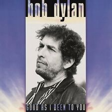 Bob Dylan, Highway 6 - Good As I Been to You [New CD] Japanese Mini-Lp Sleeve, B