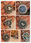New Japan Anime rotatable Alloy Cosplay Necklace Pendant