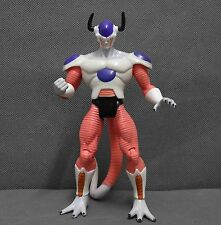 IRWIN Dragonball Z DBZ FRIEZA II action figure 6""