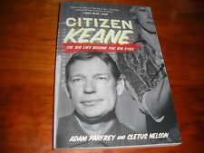 """""""Citizen Keane"""" Big Eyes Jehovah's Witnesses Watchtower research IBSA"""
