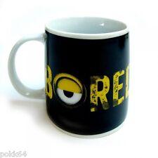 Minions Mug céramique grande tasse 330 ml Bored Despicable Me 121567
