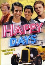 Happy Days: The Fourth Season [4 Discs] (2008, DVD NEUF)3 DISC SET