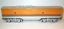 Lionel 6-14540 Rio Grande F3 B Unit w/RailSounds...A rare F-3 in LN+ Condition!
