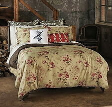 Lady Antebellum Heartland BEALE STREET TWIN Comforter Set  w/ Pillow Sham NEW