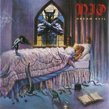 Dio - Dream Evil VERTIGO CD 832 530-2 (Made in West Germany)