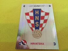 Panini Euro 2012 No. 369 Croatia - Mint