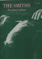 record 33 LP - THE SMITHS - THE QUEEN IS DEAD - 1986 BELGIUM ISSUE