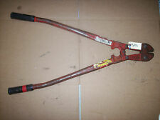 Hastings Bolt Cutters 13MM     BA86