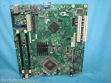 Dell DCSM Dimension 3100 Motherboard Mother Board from Tower Computer