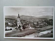 Ansichtskarte Rotenfels Murgtal 1955 Luftbild?