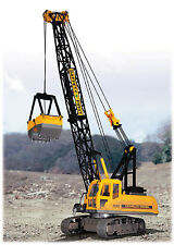 Hobby Engines Crawler Crane Construction R/C 2.4Ghz 12 RTR w/ Batt/Chg RHEH0006
