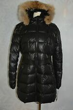 "Marc New York size XL women's ""Pippa""Down coat, Coyote fur trimmed hood.  NWT #2"