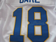 Buffalo Sabres Danny Gare signed Jersey  W/COA