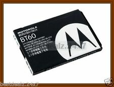 New OEM Replacement BT60 BT-60 Battery for Motorola Theory wx430, Tundra va76r