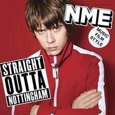 Gimme The Love JAKE BUGG Photo Cover interview NME MAGAZINE March 2016