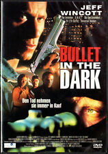 Bullet in The Dark The Death nehmen They in always in Purchase Jeff Wincott DVD