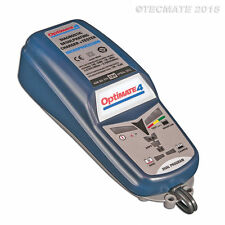 MANTENITORE e CARICA BATTERIA MOTO OPTMATE4 DUAL PROGRAM BMW  CAN- bus