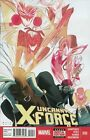 Uncanny X-Force #10 (October 2013, Marvel)