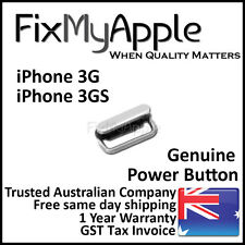iPhone 3GS / iPhone 3G OEM Original Power Button Sleep Switch Replacement GST