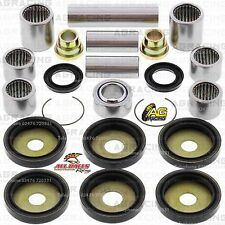 All Balls Swing Arm Linkage Bearings & Seal Kit For Honda XR 250R 1989 89
