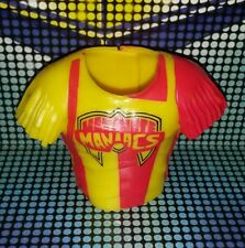 Ultimate Maniacs Shirt - Mattel - Accessories Fodder for WWE Wrestling Figures