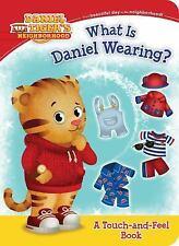 NEW - What Is Daniel Wearing? (Daniel Tiger's Neighborhood)