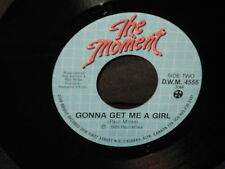 """Paul Miles """"My Woman/Gonna Get Me a Girl"""" 45"""