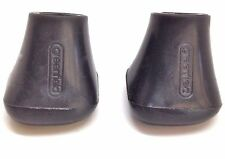 2 (Two) Pack Greenfield Rubber Bicycle BIKE Kickstand Boots Kick Stand Foot Shoe